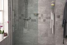 Wet room ideas