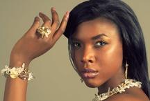Modelos Afro