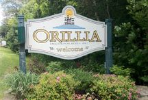 Visit Orillia With MLI / Orillia is not a place to quickly pass through. It is the perfect destination for those looking for abundant outdoor activities, a perfect respite for those who need a get-away, and a place where young and old can always find interesting things to do.  From festivals to live theatre, wonderful architecture, and monuments that speak to Orillia's rich history and heritage, Orillia is a unique place to experience.  Add to this the spectacular natural beauty of Orillia and its pristine lakes.