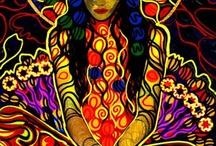 Goddess of Discord / by ErisLee Geitner