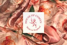 Collaboration with House of Comyn