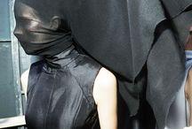 Fashion Concealment