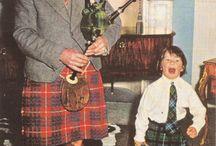 All things Scottish