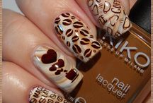 Coffee Nail Art Designs / The International coffee day celebrates one of the most well-loved drink there is, coffee! In honor of this favorite drink, here are some nail art ideas.