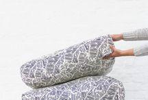 Zana Floor Cushions / See our floor cushions in action!
