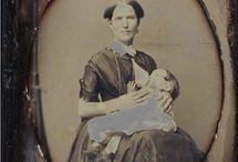 Breastfeeding Portraits