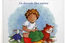 CUENTOS RECOMENDADOS / Cuentos que recomiendo a las familias para leer o para trabajar aspectos relacionados con el desarrollo y crecimiento de sus hijos