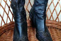 Cowgirls-WOMEN-SHOES
