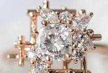 Cool Jewelry / i just love them ok