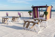 A Rustic Sands Beach Wedding Package / Big Day Weddings, Beach Weddings, Rustic Beach Wedding Package, Wedding Packages, Alabama Beach Weddings, Gulf Coast Weddings, Orange Beach Alabama, Gulf Shores Alabama http://orangebeachgulfshoresweddings.com/