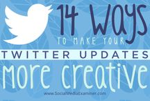 Twitter Tips and How To