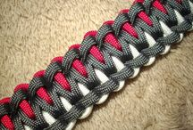 The Northern Spikes - paracord