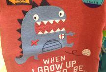 nice tshirt for kid
