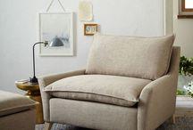 furnitures  /  wood  / steel