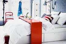 Das perfekte Schlafzimmer / Wir zeigen euch die besten Einrichtungstipps für das Schlafzimmer. Mit unseren cleveren Ideen zieht nicht nur Gemütlichkeit ein, sondern es werden auch ungeahnte Platzreserven genutzt!