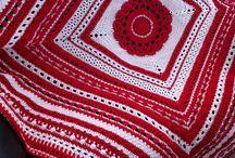 Crochet Samplers