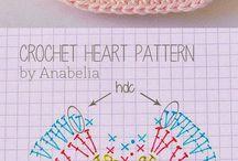 Hearts <3 Hjärtan