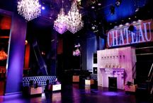 Nightclub Glam Theme