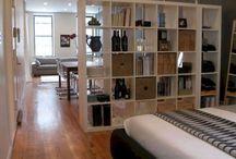 basement apartment idea