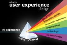 UCD/UX Design / by Norah Ward
