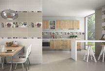 Cusines - Cocinas / Noor Ceramics est une jeune entreprise fondée en 2009. Nous nous dédions à commercialiser des produits céramiques destinés à la décoration de l'intérieur cuisines