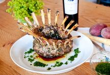 Crown Your Lamb Roast Recipes / by American Lamb Board