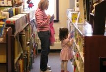 Library Services / Find out what the Barrington Library has to offer!