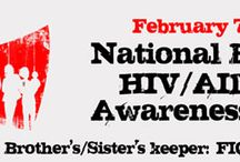 National Black HIV/AIDS Awareness Day / February 7, 2014