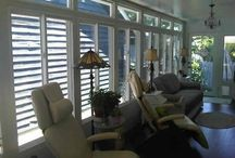 Sunrooms and Outdoor Living Spaces