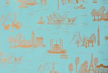 Wallpaper / by Catherine Bules