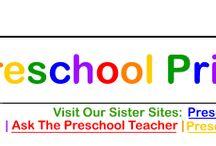 Preschool Power / by Laura Inclan