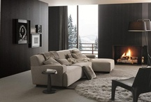 Winter Home / CLEAN LINES AND SUBTLE RETRO DETAILS INFUSE EVERY DESIGN, STRIKING A BALNCE BETWEEN PAST AND PRESENT