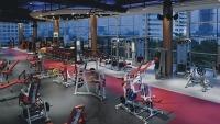 Amazing Gyms