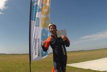 Mimizan 2016 / Skydiving Holiday in France.