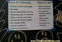 Maker learning