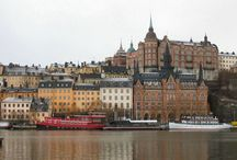 Things to do in Stockholm / There is a lot to see and do in Stockholm. Just stepping outside our door at the Sheraton Stockholm Hotel will put you in the perfect spot for discovery.  http://www.sheratonstockholm.com/en/waterfront-hotel-stockholm
