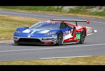 Ford GT to race at 24 Hours Le Mans in 2016
