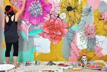 murals for kids