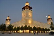 Jordan Mosques