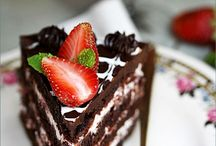 Cakes / Quick easy and eggless