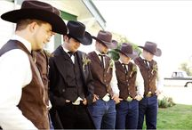 Wedding for my Country Girls / by Stacy Harris-Powell