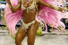 Samba inspiration