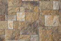 European Castle Stone: Cultured Stone® by Boral® / Beauty that is timeless and installation that's easy. European Castle Stone is as elegant as it is practical. Its patented interlocking mortar grooves create a precise, groutless appearance fit for stately exteriors and grand interiors alike.