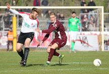 30. Spieltag BAK 07 vs. BFC Dynamo (Saison 15/16) / Galerie vom 30. Spieltag BAK 07 vs. BFC Dynamo(Saison 15/16) - 3:0 Heimsieg