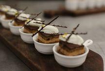 chocolatey cakey desserts