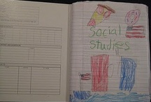 Social Studies / by Sydney and Damian Beauchamp