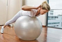 Workouts for health
