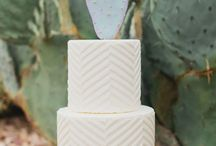 Wedding | Cakes / Cakes that resembles something of your own personalities and your unique love.