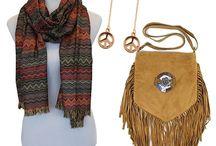 Fashion style: Ibiza & Boho / Fashion style: Ibiza & Boho