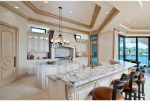 Luxury Escapes / Looking for the perfect luxury retreat, second home, or escape? Here you'll find la-creme-de-la-creme of vacation spots perfect for a relaxing weekend or a long, leisurely season. http://bit.ly/1qsWBsY